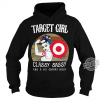 Target Girl Classy Sassy And A Bit Smart Assy Shirt